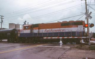 20030501 17 TP&W Watseka, Illinois
