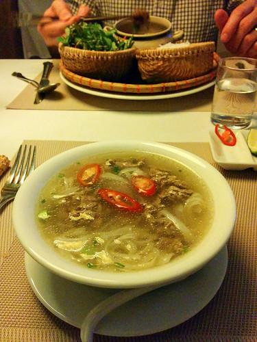 Pho @ Gourmet Corner Restaurant