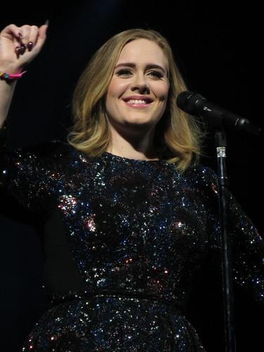 Adele er på vei - Telenor Arena er klar!