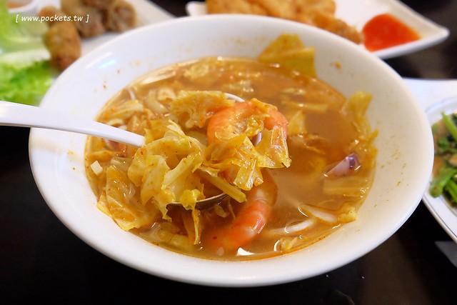 26117377230 6853139291 z - 中南半島越南料理:位於忠孝夜市越南料理餐廳,口味道地平價好吃,再訪重溫記憶中的好味道
