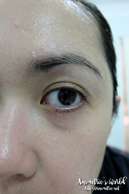 Tonymoly Blast Perfect Lip and Eye Remover