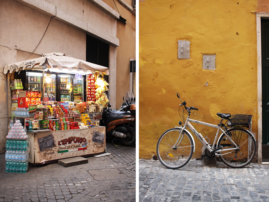 City-Break-Rome-Italy-City-Guide