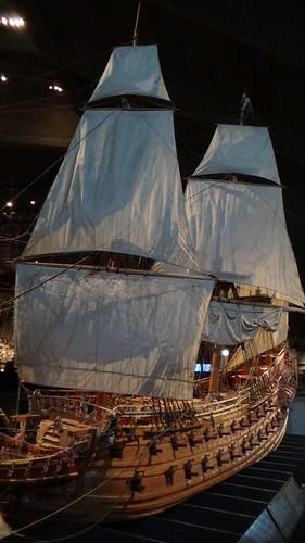 Vasa Museum Stockholm Feb 16 (9)