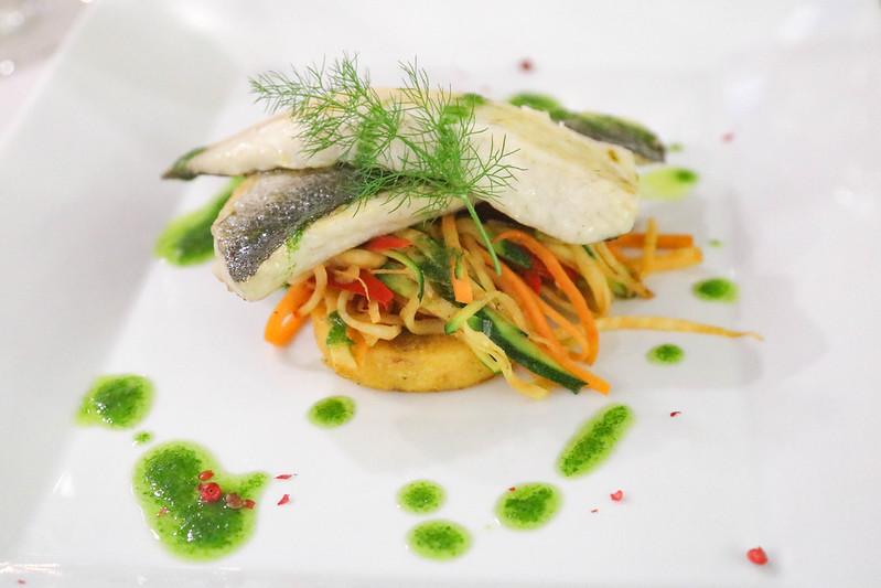 The best food in Istria, Croatia