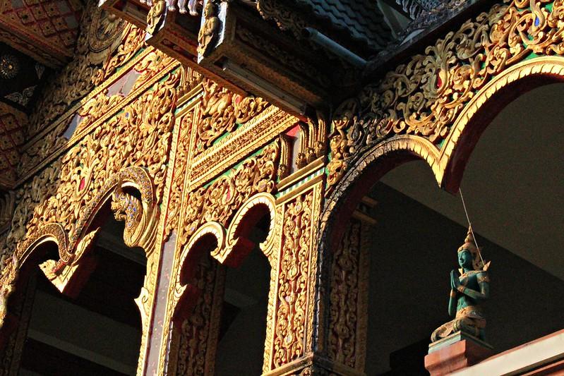 Guia de viagem Chiang Mai