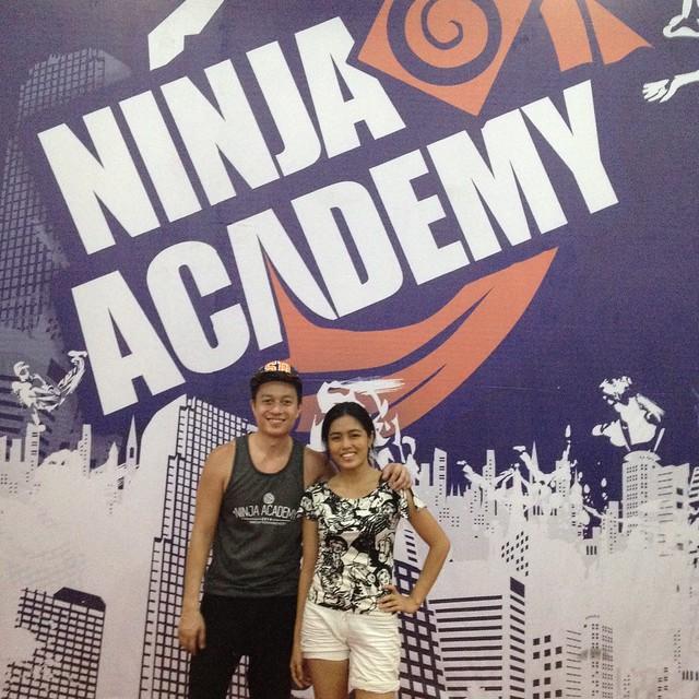 NinjaAcademy