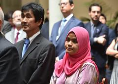 Perú y Malasia celebran 30 años de relaciones diplomáticas