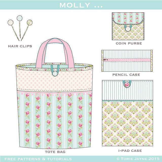 Pretty Pastel Collection