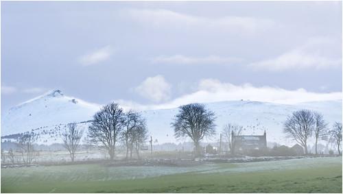 Chilly Mist