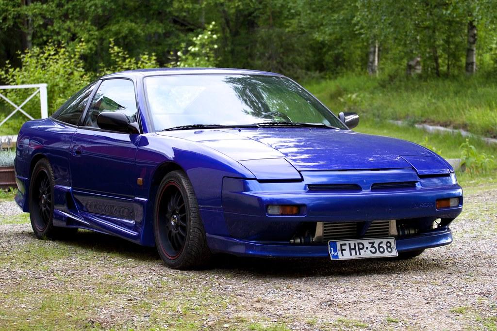 Rocket Bunny V2 S13 - Zilvia net Forums   Nissan 240SX (Silvia) and