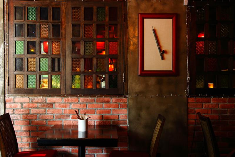 Opium Restaurant KL