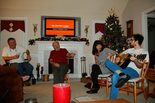 Christmas in the Carolinas (12)
