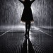 rain shower by Andy Kennelly
