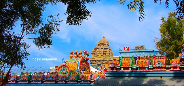 उत्तरा स्वामीपर्वत मंदिर (Uttara Swamimalai Temple) - Sector-7 R K Puram, New Delhi - 110022