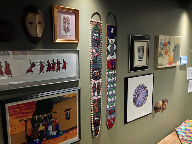Harrison Museum of African American Culture