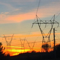 #sunsets #sunsetlovers #sunset