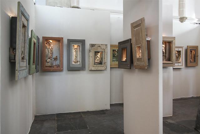 Kunst & Antiek Weekend - Naarden