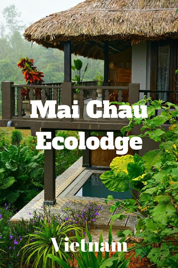 Mai Chau Ecolodge - Pin It!