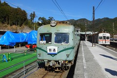 元南海21000系と元東急7200系