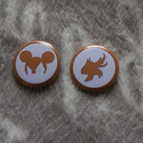 Patreon Badges