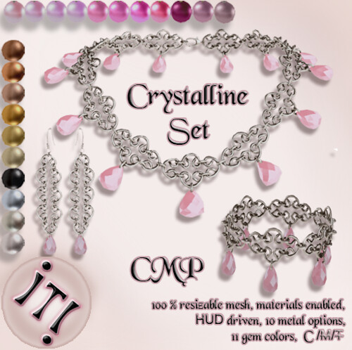 !IT! - Crystalline Set CMP Image