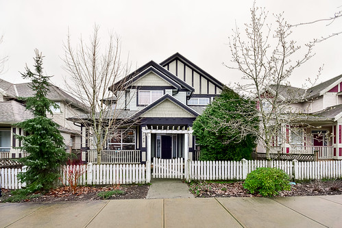 Storyboard of 8348 208th Street, Langley