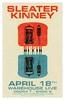 Sleater Kinney - Houston