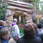 Año 2016 - La Molineta - Virgen de Lourdes