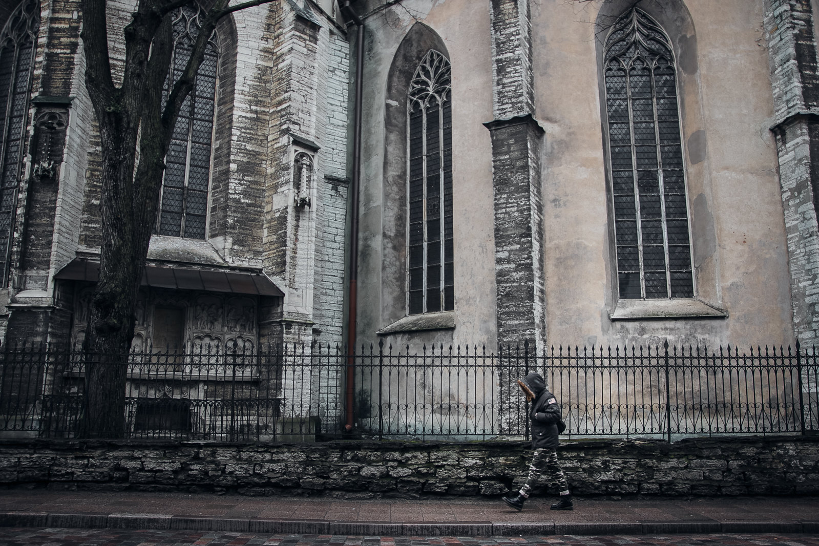 oleviste kirik, olevisten kirkko