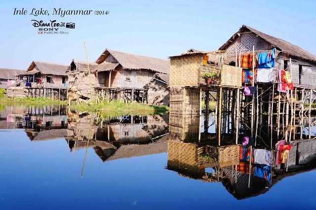 Myanmar, Inle Lake 01