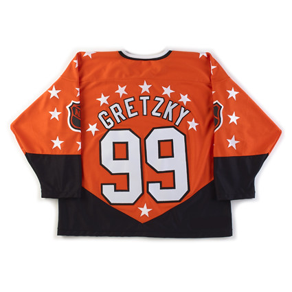 NHL All Star G 1982 B jersey
