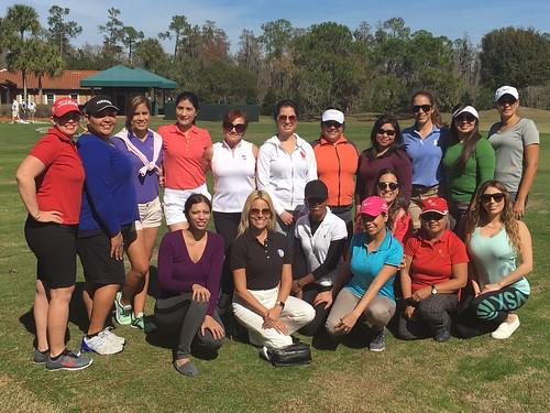 Orlando Golf Clinic