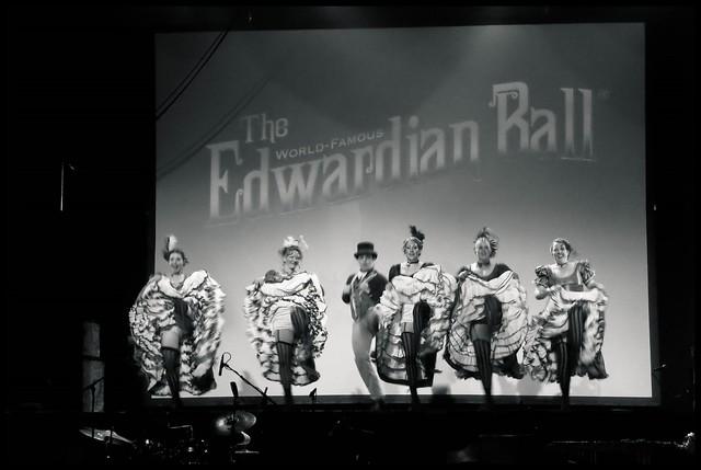 Edwardian Ball 2016