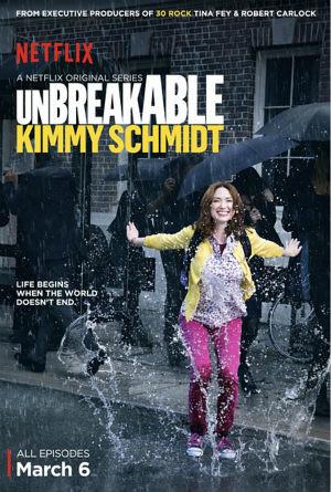 我本坚强第一季/全集Unbreakable迅雷下载