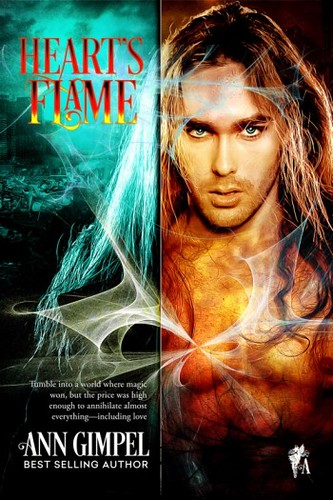 Heart's Flame