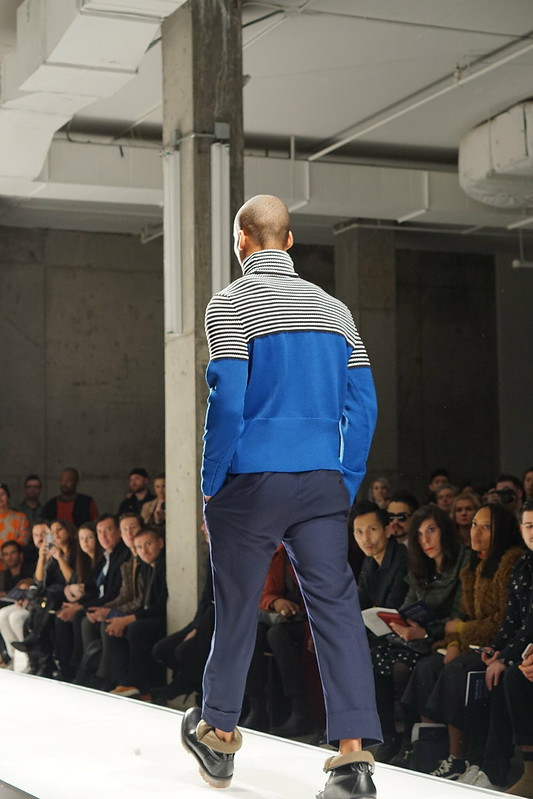 nautica #nyfwm new york fashion week mens fall 2016