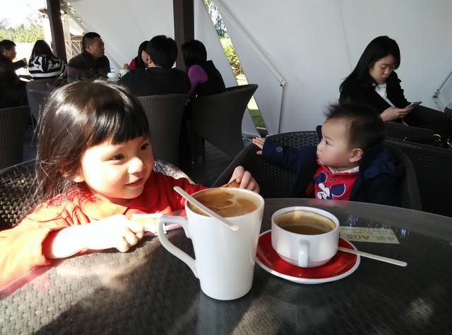 20160208 莫內咖啡