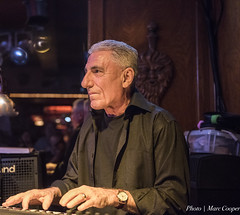 Blues Keyboardist Malcolm Lukens