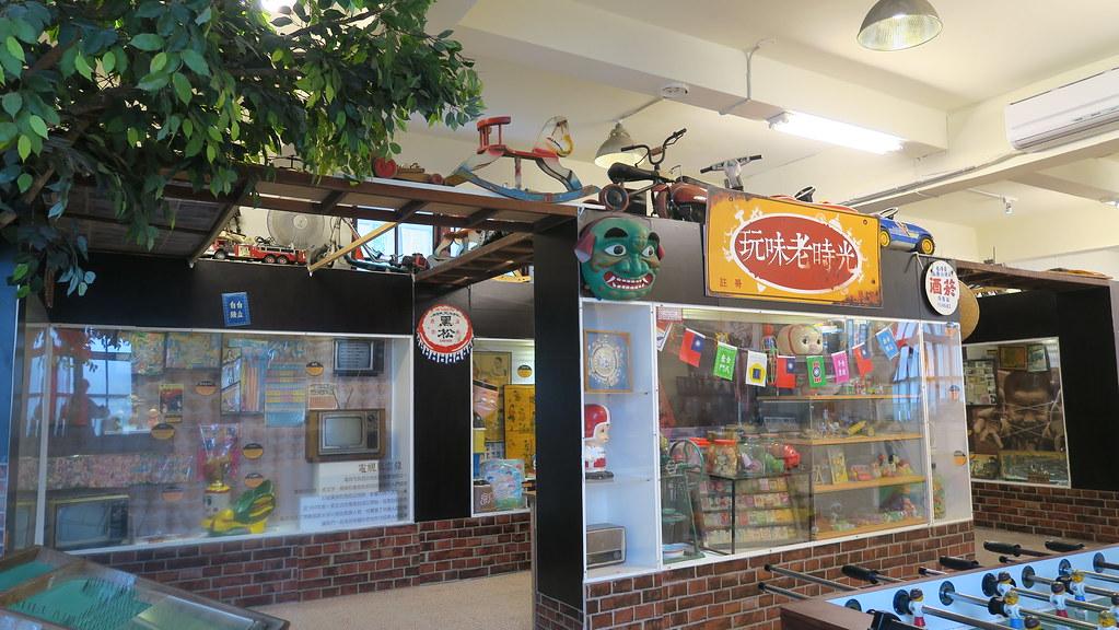 新北板橋台灣玩具博物館 (20)
