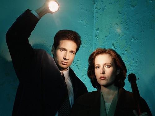 The X-Files - Promo Photo 10