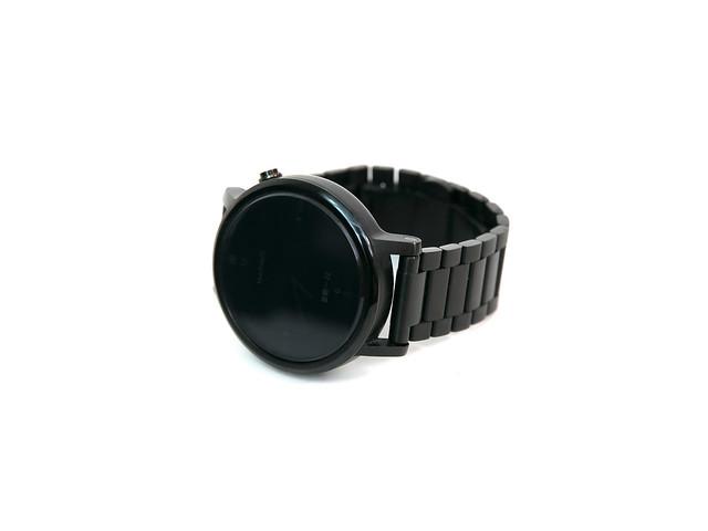 尋找最好的智慧手錶!?圓錶的頂點 Huawei Watch 與 Moto 360 二代 @3C 達人廖阿輝