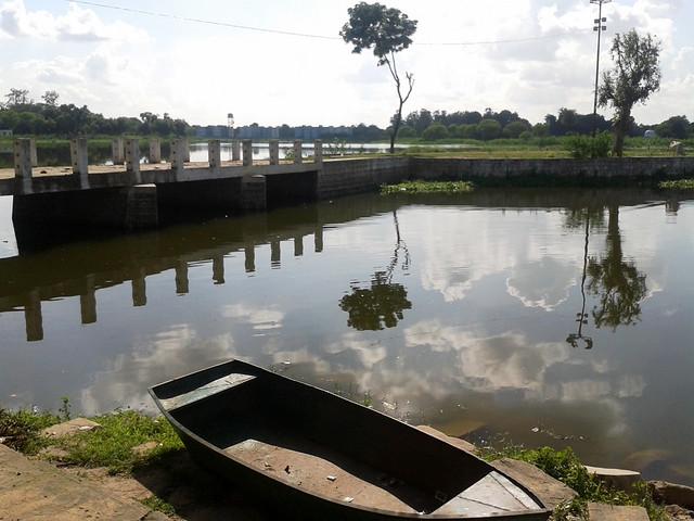 चरखारी तालाब