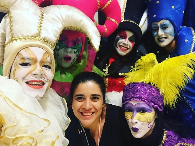 MARUJATZ VERSION OF VENICE CARNIVAL #marujatz #marujatzguate #marujatzworldwide #carnaval #carnival #venicecarnival #venice #galamarte2016 #museomarte