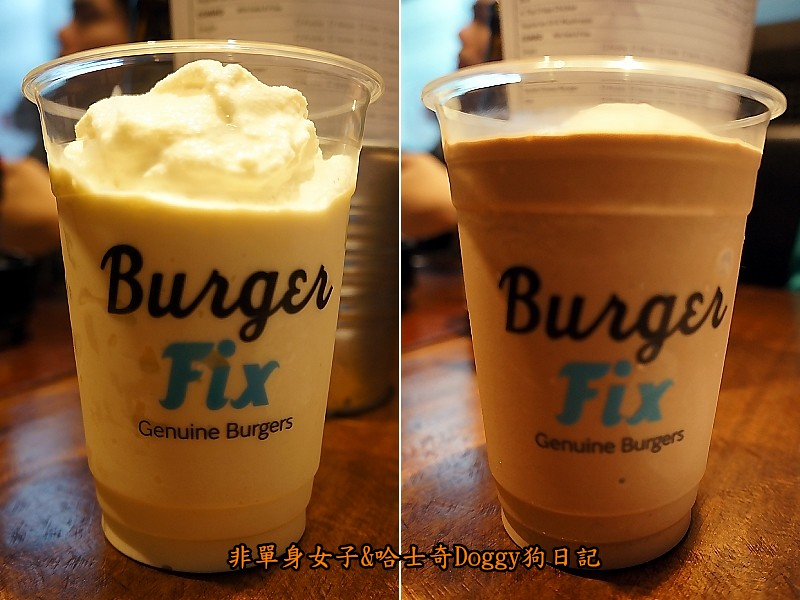 台北東區Burger Fix美式漢堡16