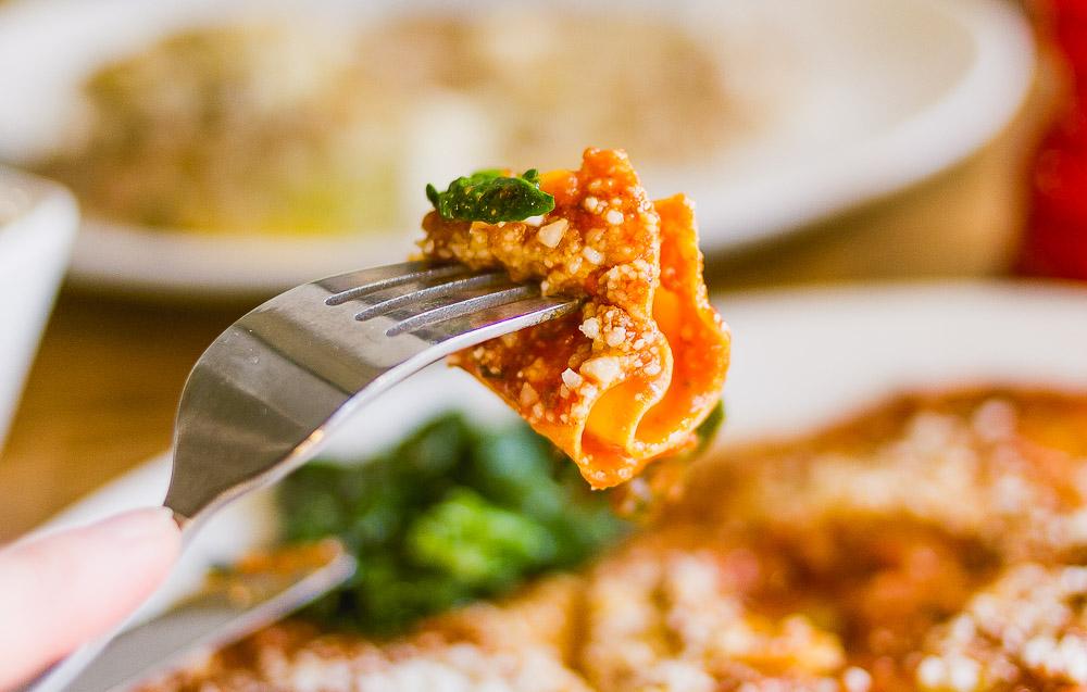 tortellini pasta remoli finsbury park italian