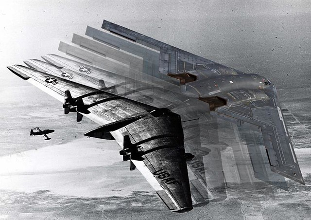 usaf unviels b21 bomber mossberg owners