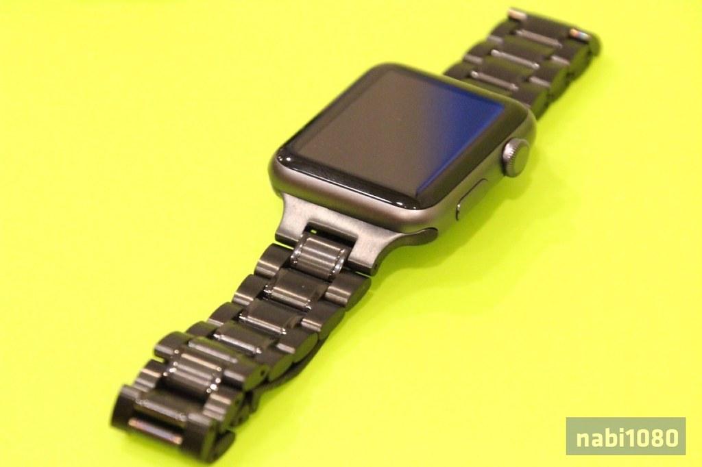 HyperLink Apple Watch Band06