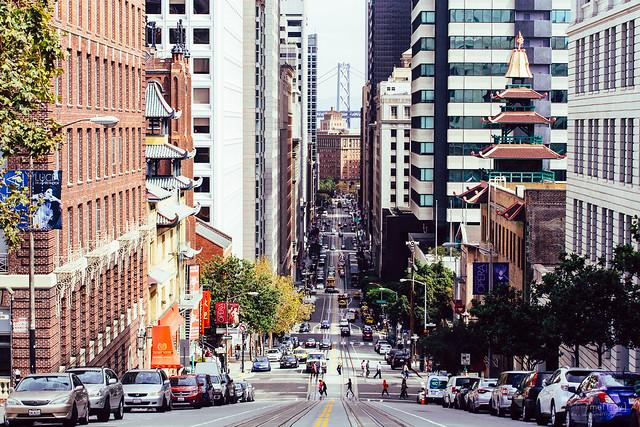 {california street}