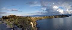 Milazzo, penisola
