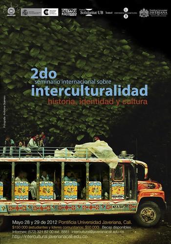 2do Seminario Internacional sobre Interculturalidad